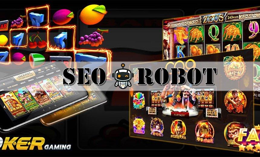 Pilihan Game Slot Online Terbaik Provider Spade Gaming