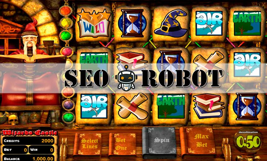 Taktik Yang Tepat Bertaruh Pada Game Slot Online